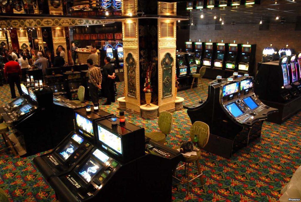 Интернет казино армении где казино г.казань