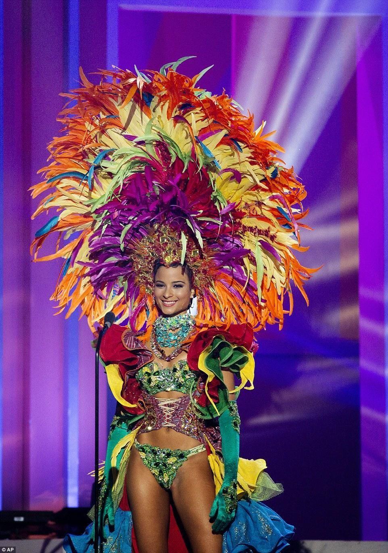 Мисс Ямайка