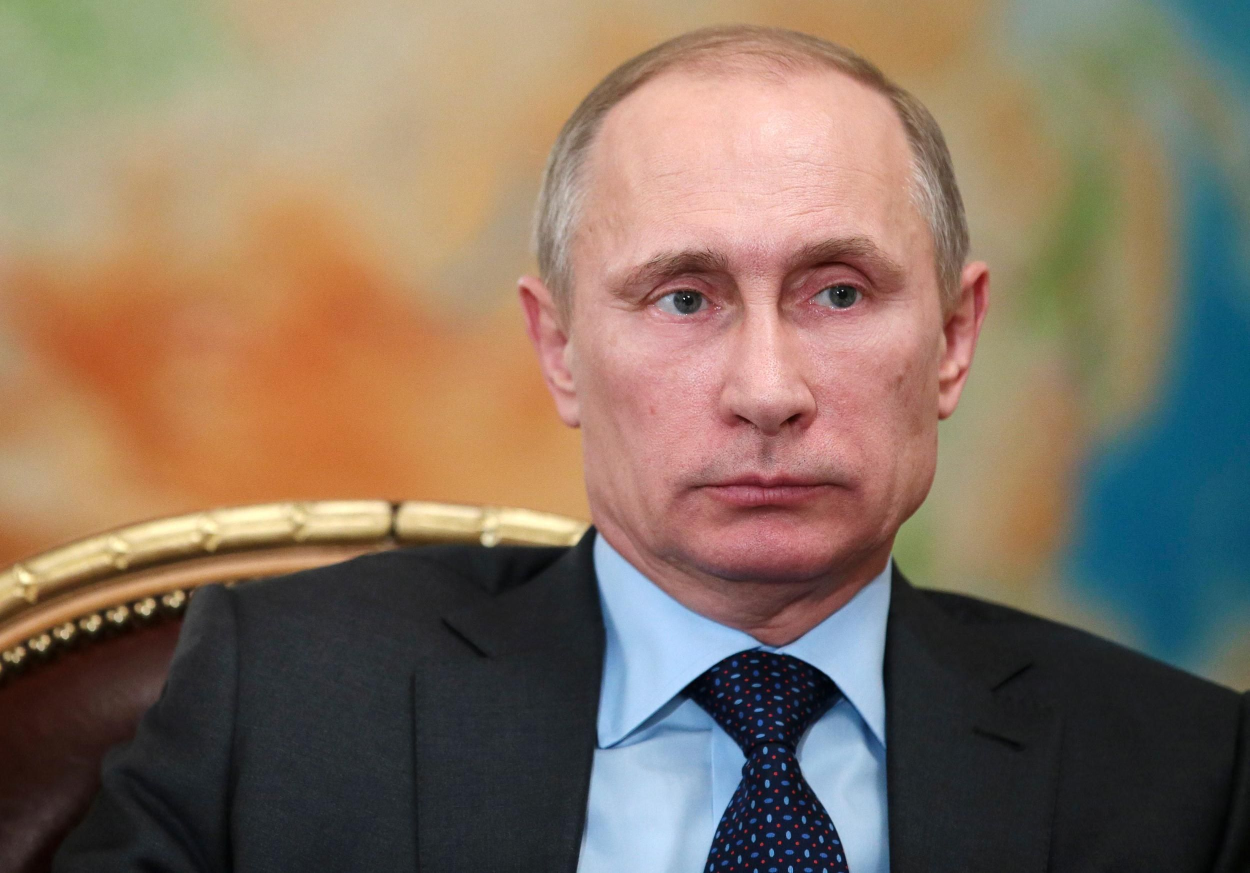 Президент РФ заявил о важности урегулирования конфликта в Ливии