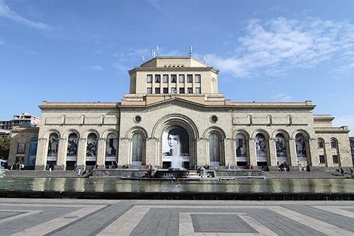 Ночь музеев: в этом году к мероприятию присоединились 116 музеев из Армении и Арцаха