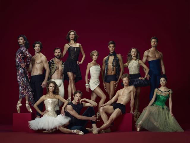 Нидерландский национальный балет