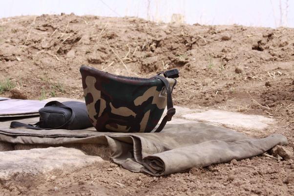 В Тавушской области погиб военнослужащий контрактной службы