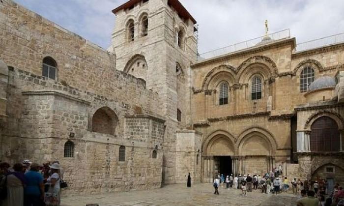 Հնագետները բացել են Քրիստոսի գերեզմանը Երուսաղեմում