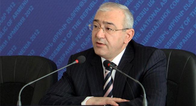 ЦИК Армении: К парламентским выборам специалисты, регистрирующие избирателей, пройдут переквалификацию