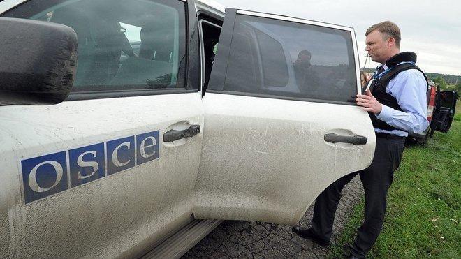 Плановый мониторинг миссии ОБСЕ в Нагорном Карабахе прошел без ЧП