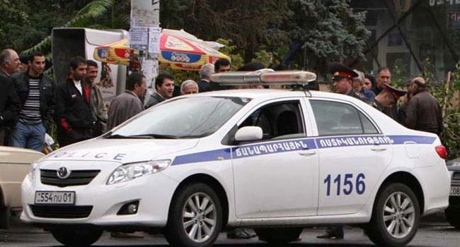 «Последний звонок» в Армении: на штрафплощадки доставлены более 20 автомобилей