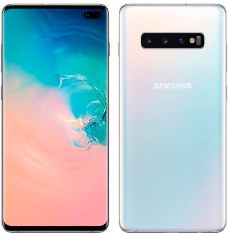 Samsung Galaxy S10Plus