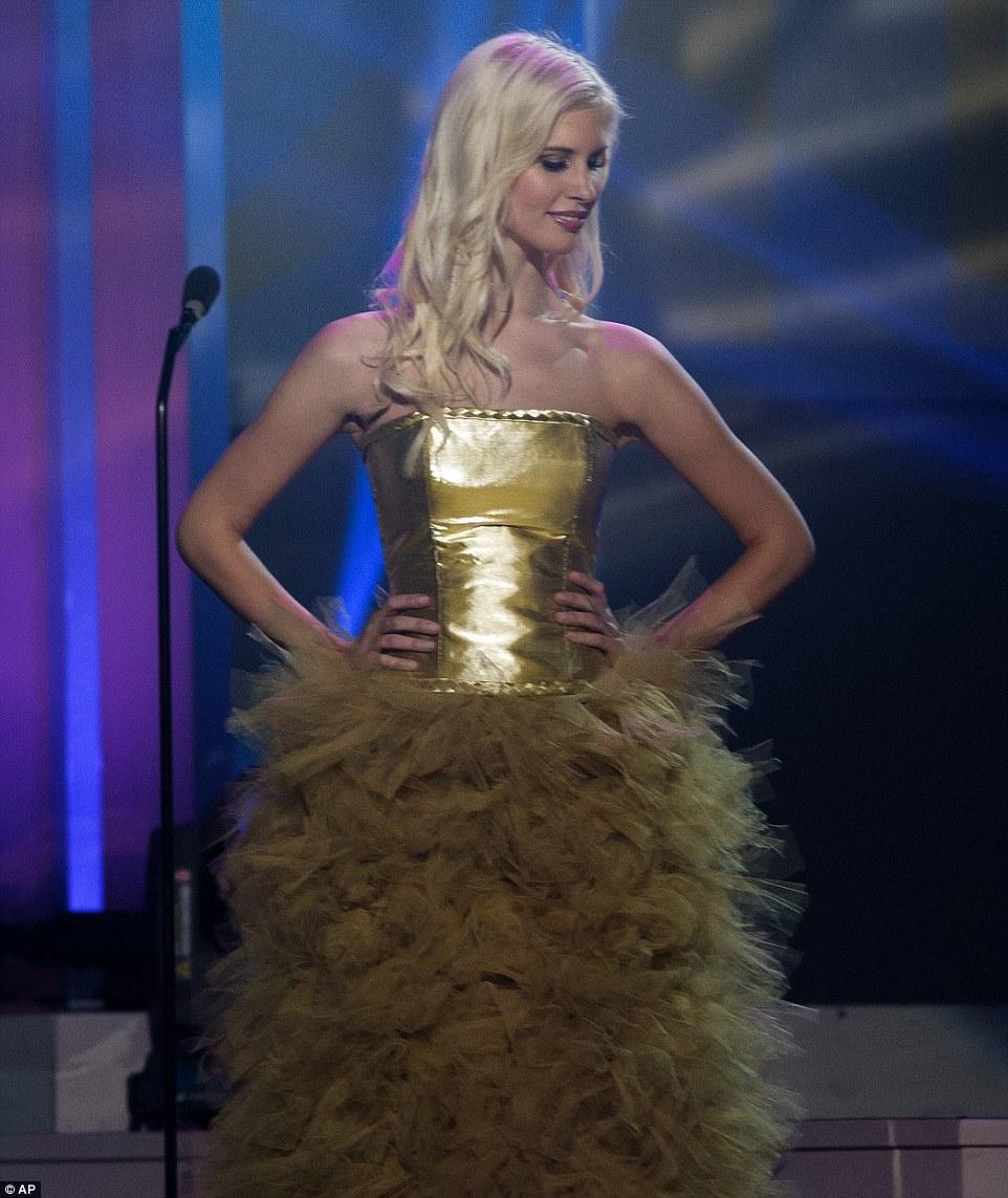 Мисс Словения