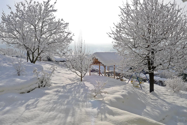 На территории Армении 28-30 декабря прогнозируется погода без осадков