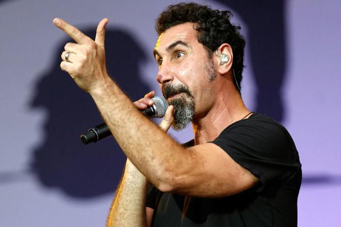 Серж Танкян напишет музыку к фильму «Легенда о Коловрате»