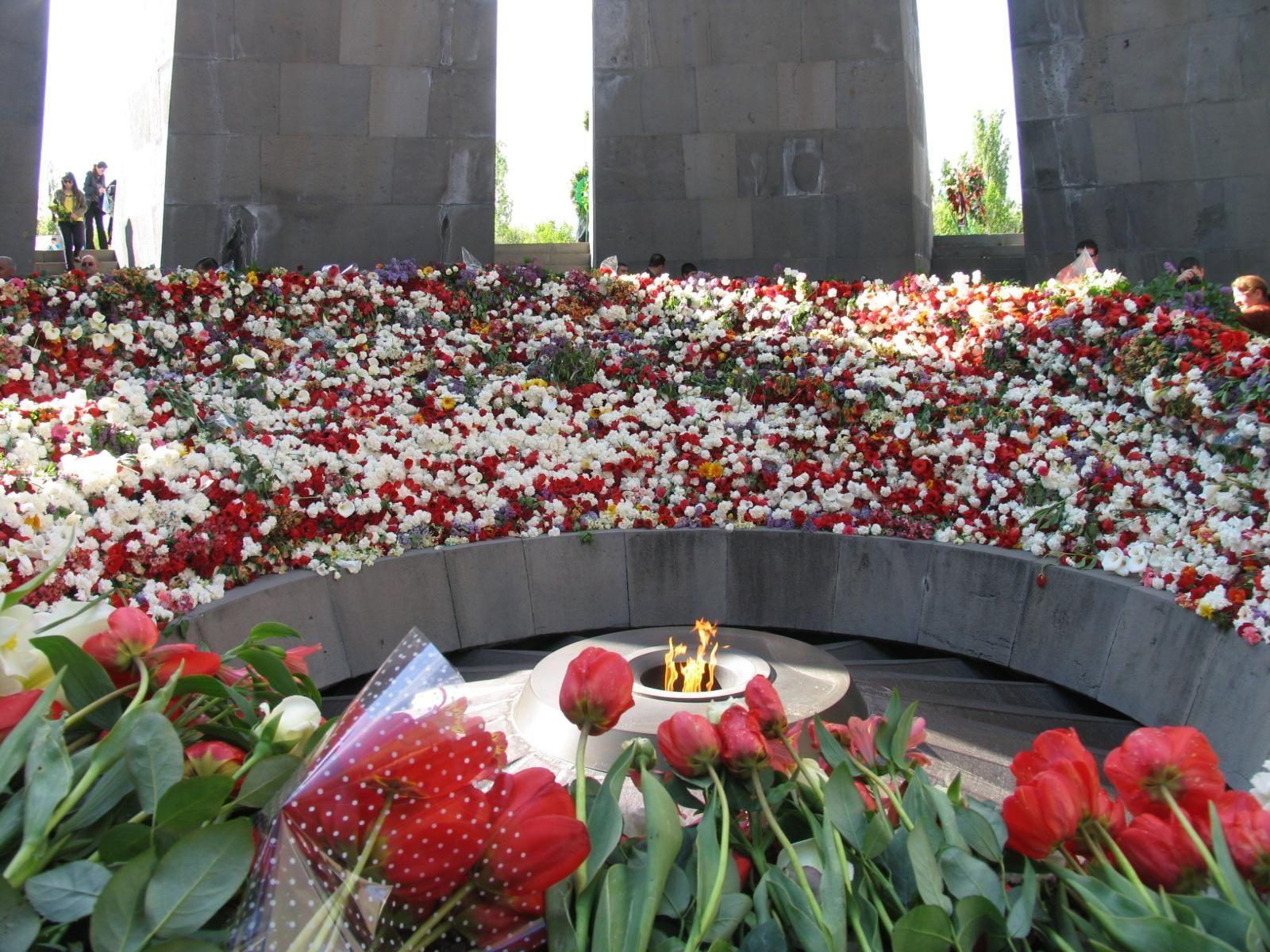 Картинки на геноцид армян