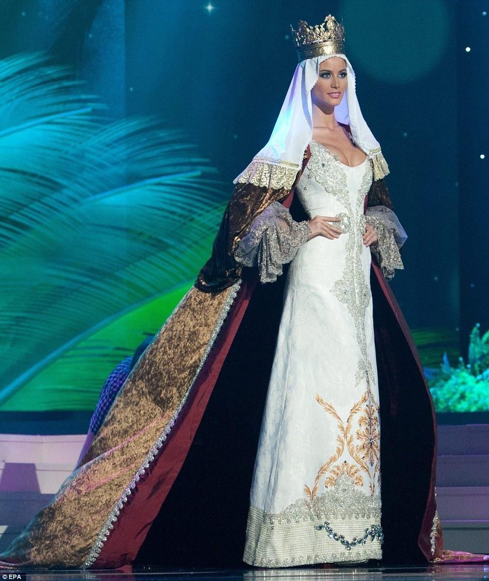 Мисс Испания