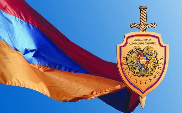 Убийство возле рынка «Вернисаж» в центре Еревана: установлены личности подозреваемых