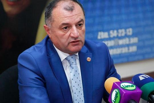 Правящая партия Армении: Минская группа ОБСЕ должна выдвинуть перед Баку четкие требования