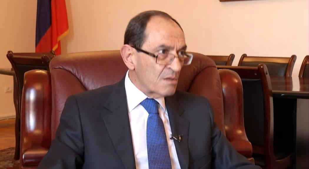 Шаварш Кочарян: Армения всегда должна быть готова к новым авантюрам Азербайджана
