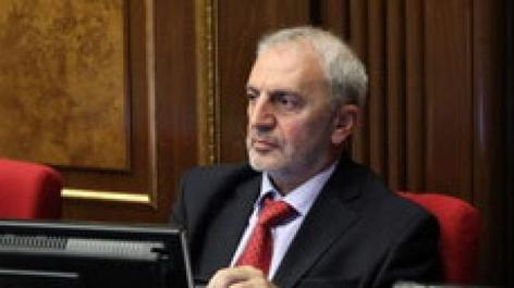 Арам Манукян: Государственный аппарат Армении очень раздутый
